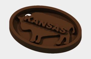 Kansas Buffalo